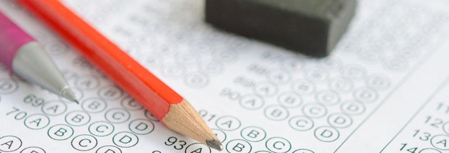 préparer correctement pour passer l'examen toeic